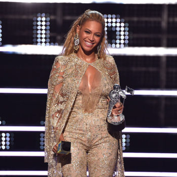 Beyoncé's birthday Thank You message is equal parts sweet, funny, and (of course) FIERCE