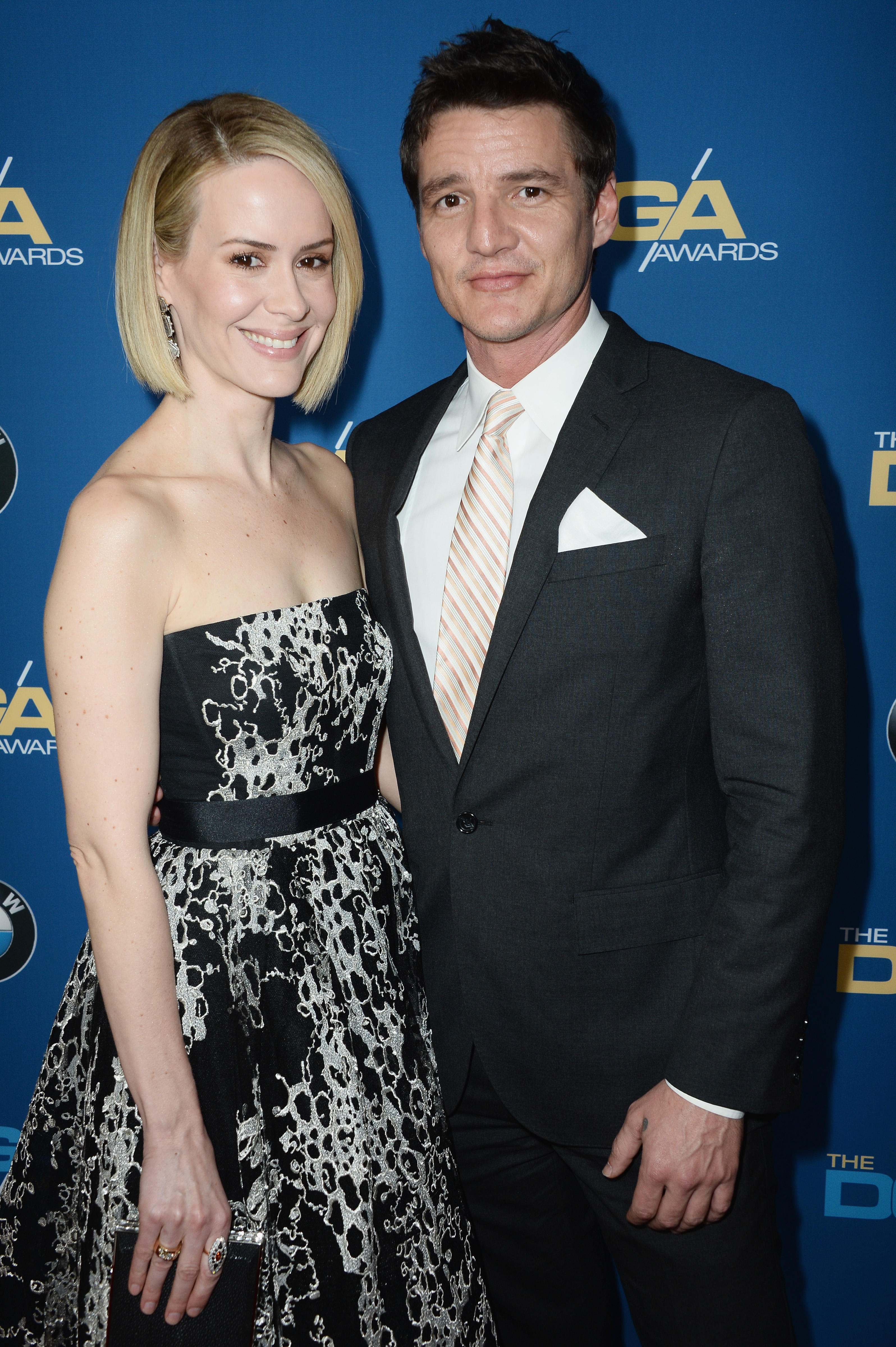 66th Annual Directors Guild Of America Awards Red Carpet