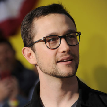 Joseph Gordon-Levitt has only gotten better and more beautiful as the years go by