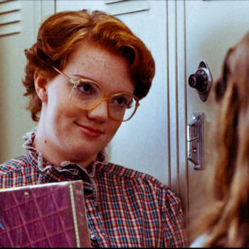 """11 things you probably didn't know about Shannon Purser (Barb) from """"Stranger Things"""""""