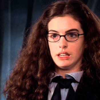 """How a """"Princess Diaries"""" message board introduced me to feminism"""