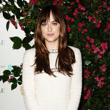 Dakota Johnson deleted everything (except one photo) from her Instagram — and we have questions