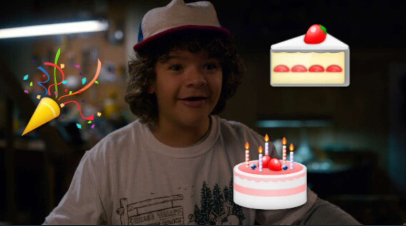 Gaten Matarazzo Dustin From Quot Stranger Things Quot Has The