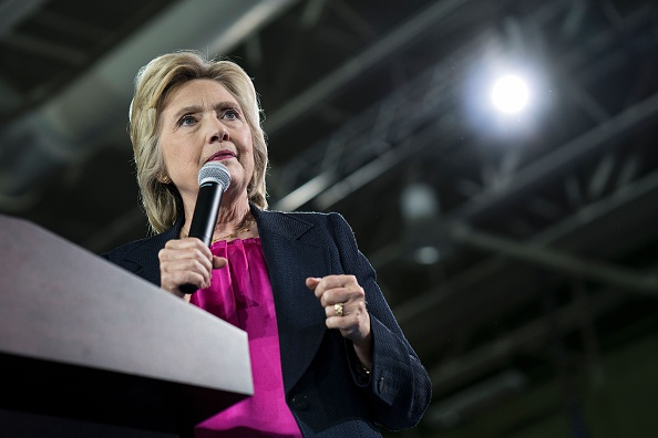 """Hillary Clinton explains why she appears """"cold"""" and it will break your heart"""
