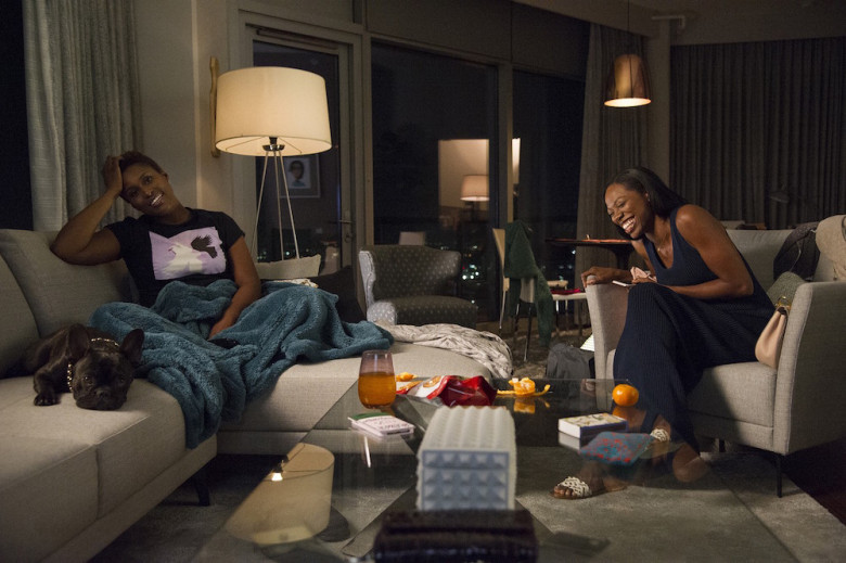 The first episode of Issa Rae's 'Insecure' included 7 of the most relatable moments ever