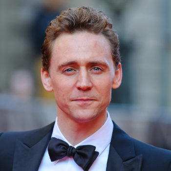 Tom Hiddleston just unfollowed someone on Instagram — but it's not who you think