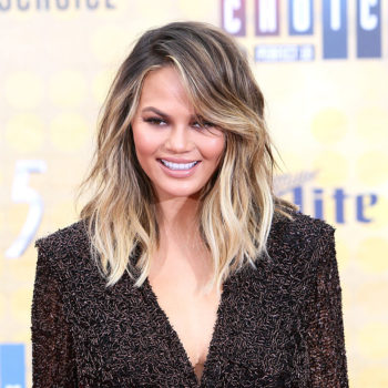 Chrissy Teigen just had a parenting moment we can all feel for