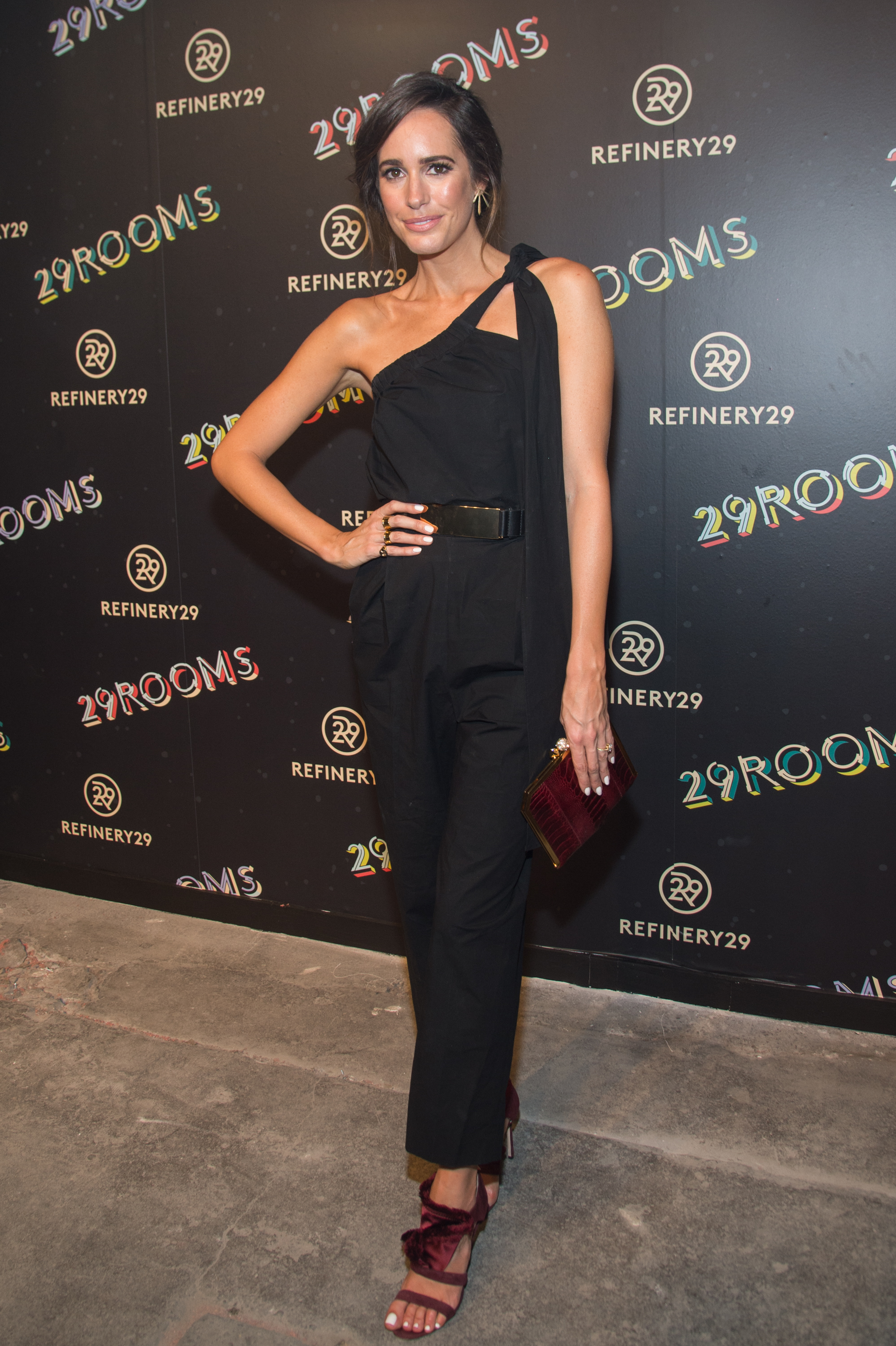 Picture of Louise Roe Jumpsuit
