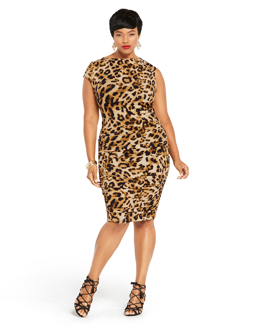 """torrid came out with an """"empire"""" collection and it's straight out of"""