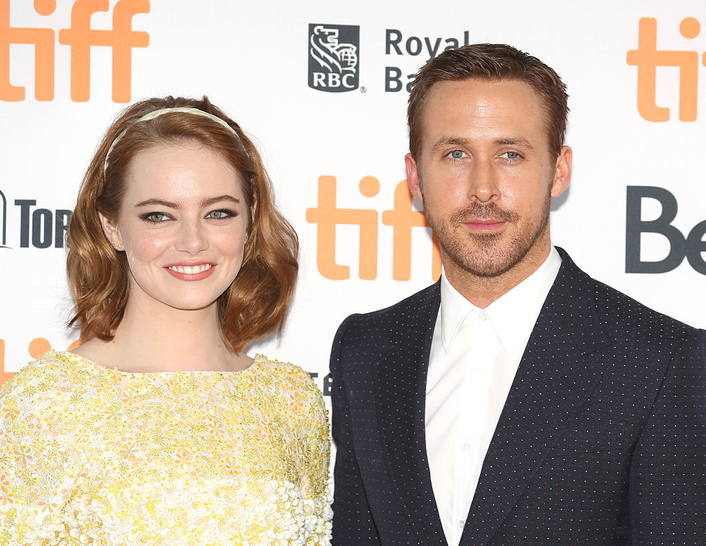 Emma Stone and Ryan Gosling are obsessed with each other, and it's too cute