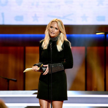 Miranda Lambert just announced the name and release date for her next album, and we can't wait