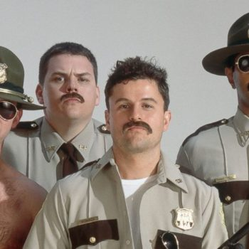 """Super Troopers 2"" just got a HUGE star signed on and we seriously cannot wait"