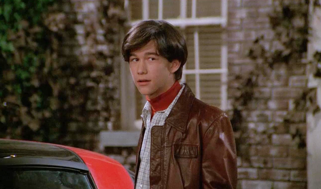 We Love That Joseph Gordon Levitt Once Played A Gay Teen