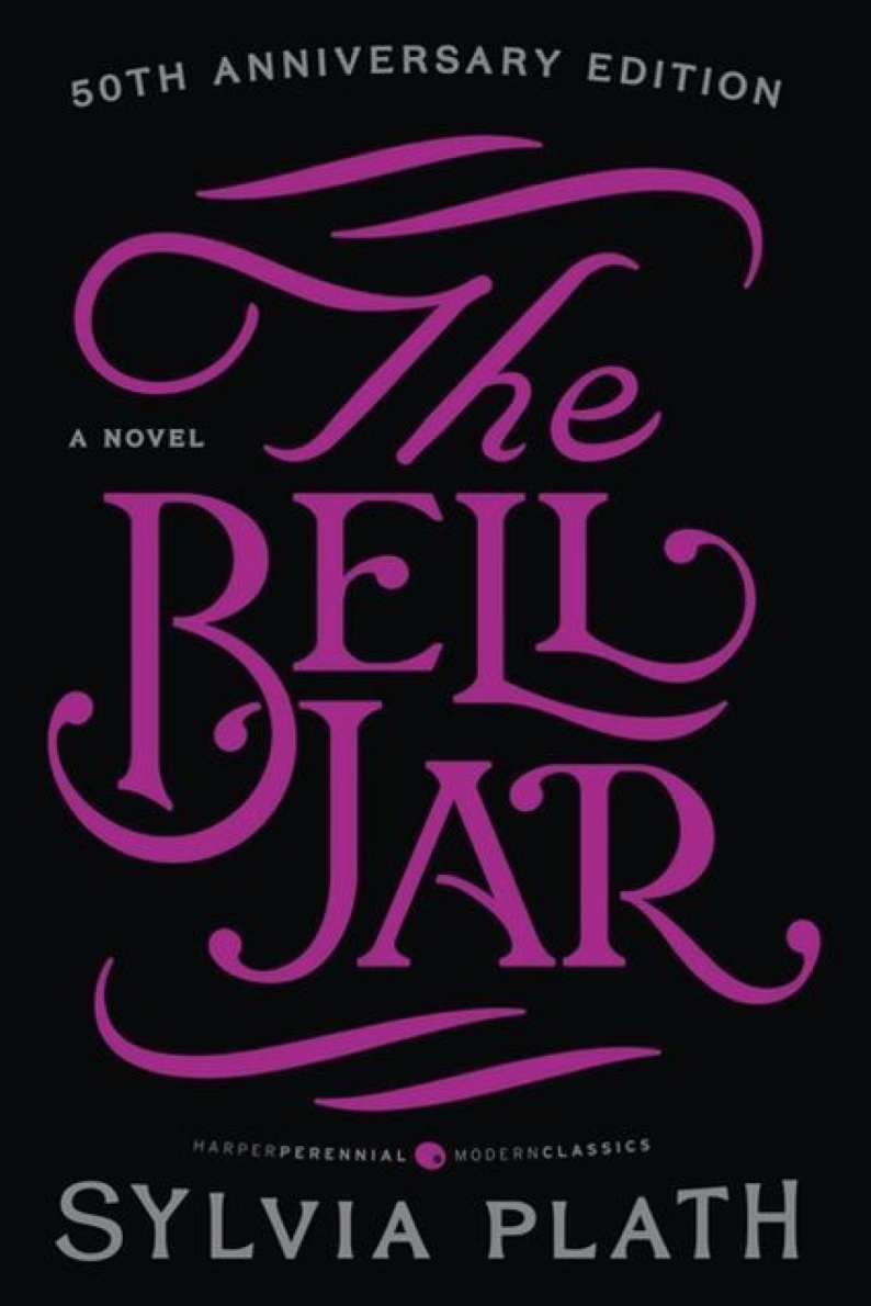 esther and patriarchy in the bell jar the only novel of sylvia plath Countless poems, and one novel: the bell jar plath first to move past the controlling patriarchy of bell jar, esther greenwood's voice is.