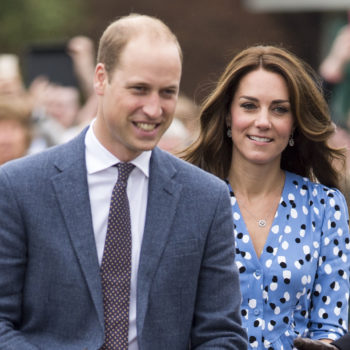 Prince William and Kate Middleton help a fallen Lord, prove they are real life superheroes