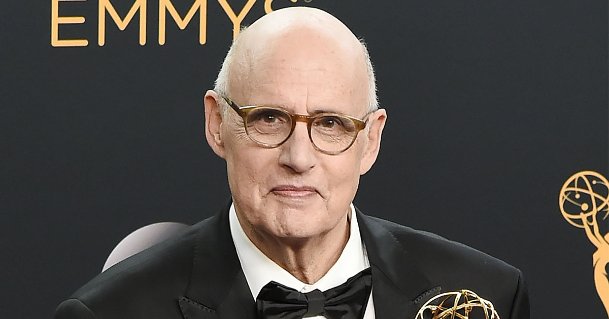 Jeffrey Tambor had this amazing thing to say about transgender actors and we agree