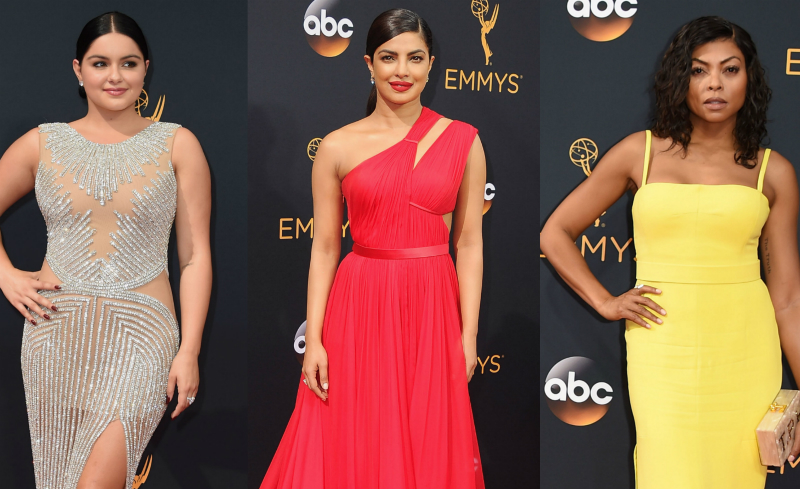 21 of the most stunning red carpet looks from the Emmy Awards