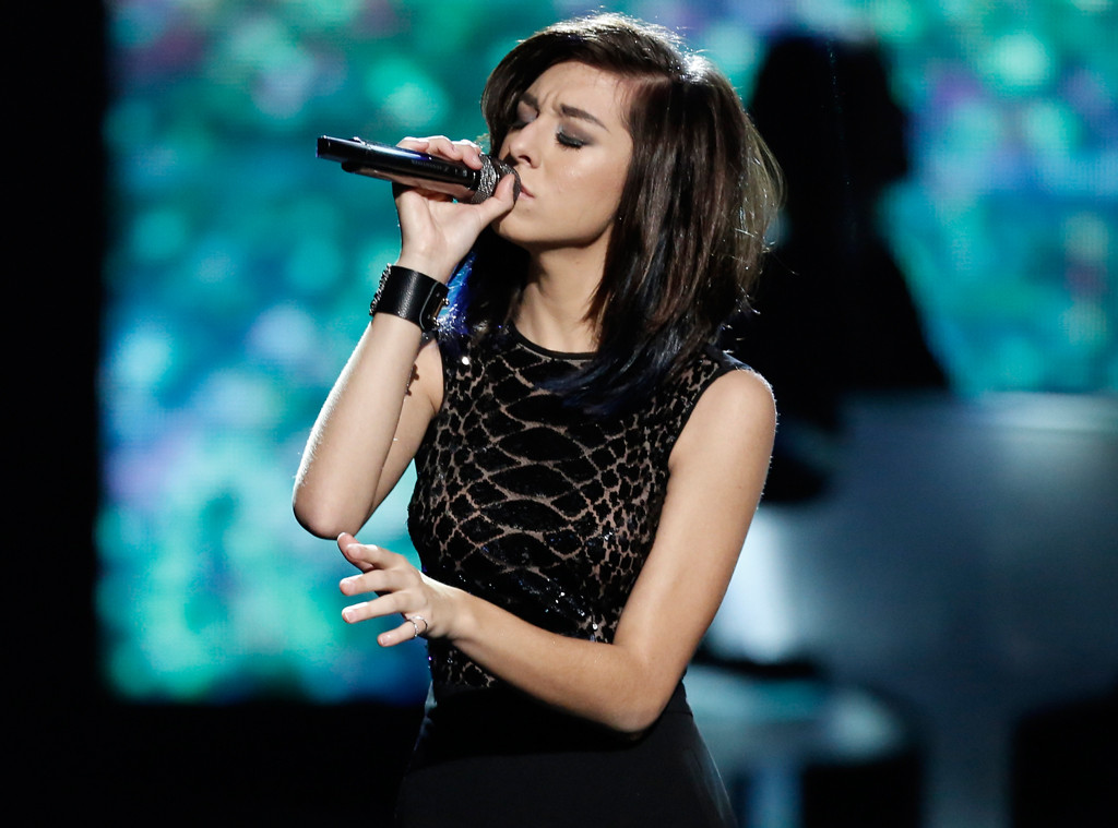 Why Christina Grimmie fans were upset with the Emmys last night