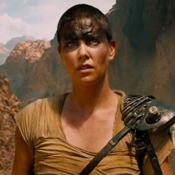 "Supposedly, we're not just getting a ""Mad Max"" sequel, but a Furiosa prequel!"