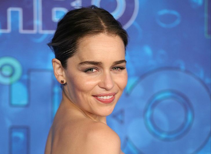Jimmy Kimmel's mom gave Emilia Clarke some very good advice about the Emmys