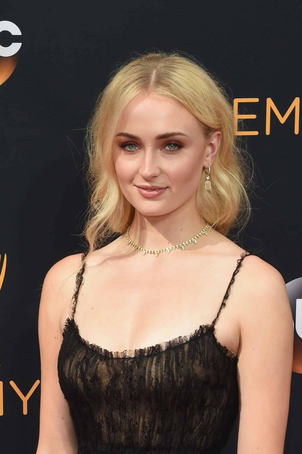 Los Angeles Ca September 18 Actress Sophie Turner
