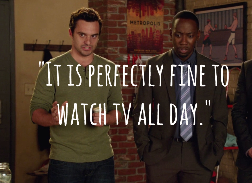 17 Nick Miller quotes that will make you say,