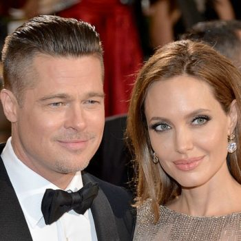 Here's what an astrologer thinks of the Brad Pitt and Angelina Jolie breakup