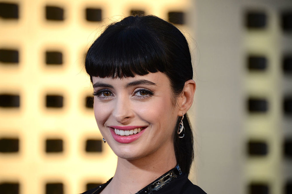 11 things to know about bangs before you make the cut