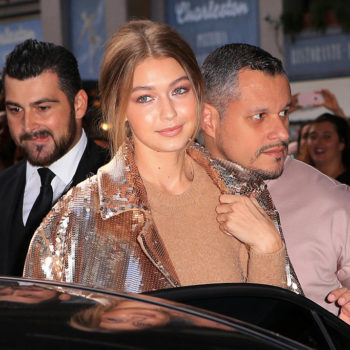 Gigi Hadid fights off man who grabs her body, we fully support and applaud her