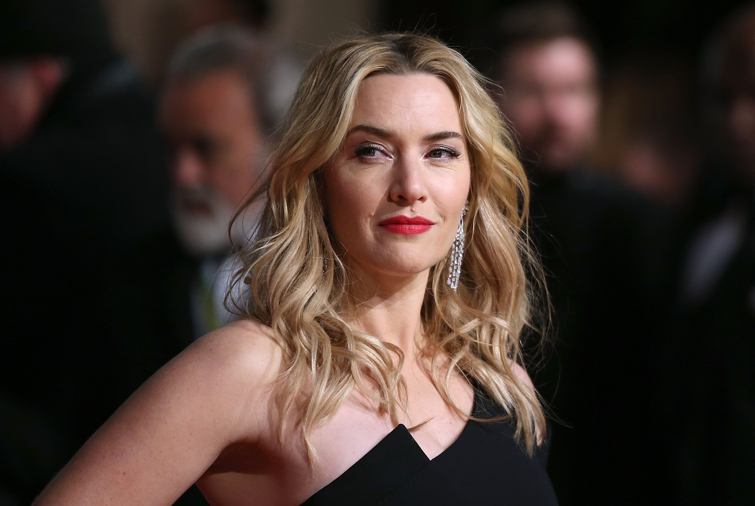 This Is How Kate Winslet Got Revenge On Her Bullies And Bravo To