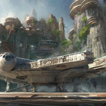 Disney might be doing something DRASTIC when Star Wars Land opens, and our hearts can't take it
