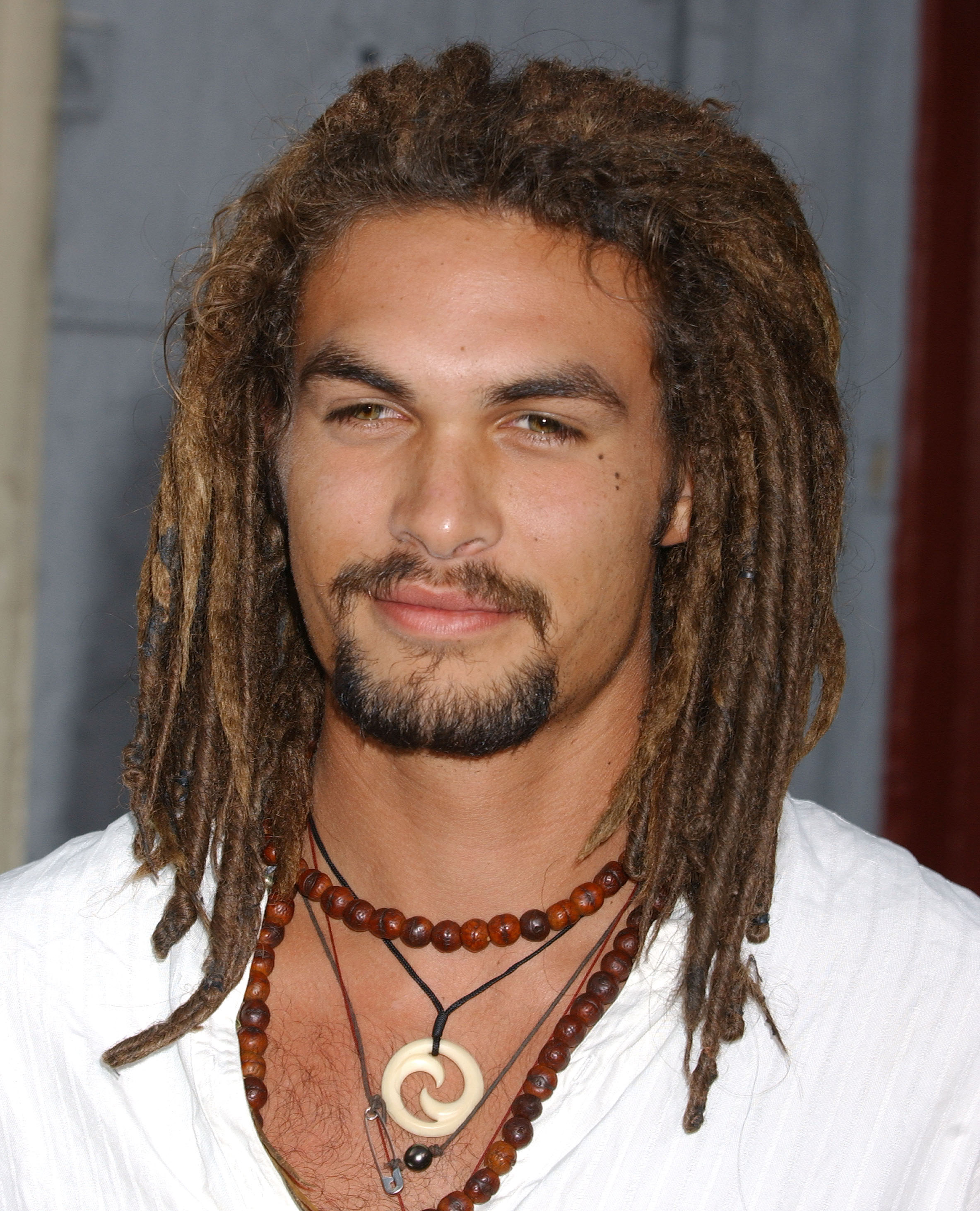 Jason Momoa From: We Finally Found Out How Jason Momoa Got THAT (very Real