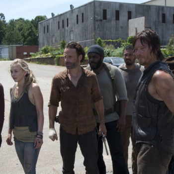 "Good news, ""The Walking Dead"" wants a million seasons, but here's the catch"