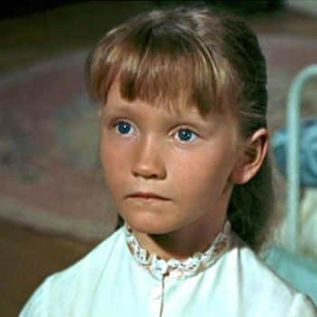 """Jane from """"Mary Poppins"""" grew up to be a supercalifragilisticexpialidocious woman"""