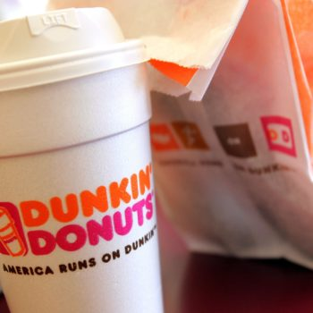 How to score free Dunkin' Donuts coffee this December