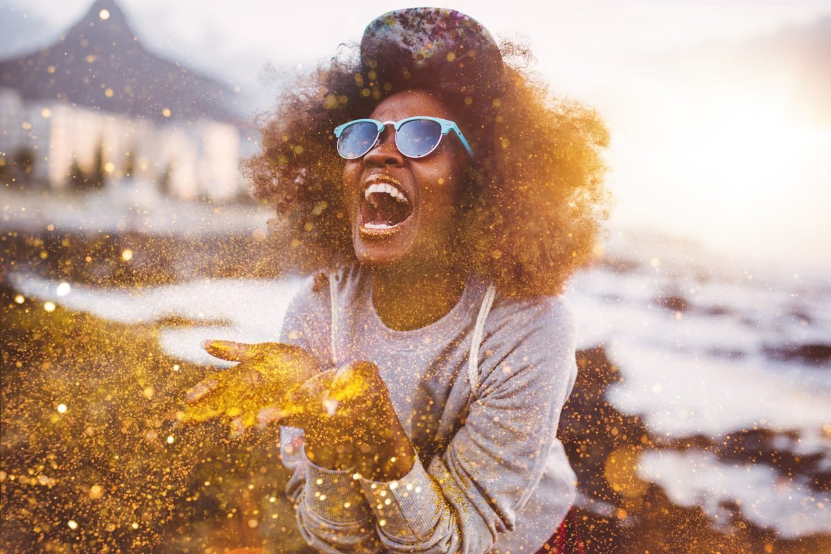 7 things girls with natural hair are tired of hearing
