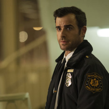 Justin Theroux regrets wearing this iconic outfit (but we don't!)