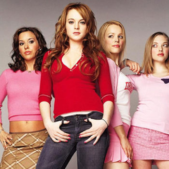 "In honor of ""Mean Girls"" Day, here are our favorite moments that are still totally fetch"
