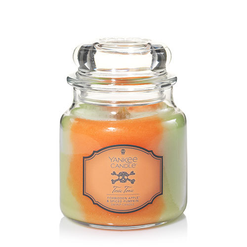 these are the 15 halloween candles you need to take october to the next level. Black Bedroom Furniture Sets. Home Design Ideas