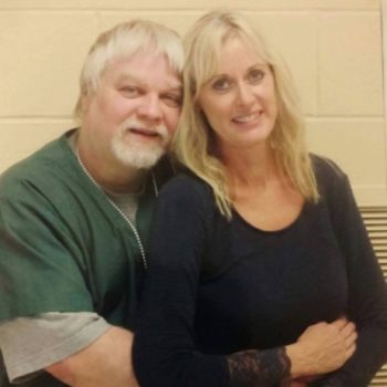 "Oh no! ""Making a Murderer's"" Steven Avery and his fiancée have just broken things off"