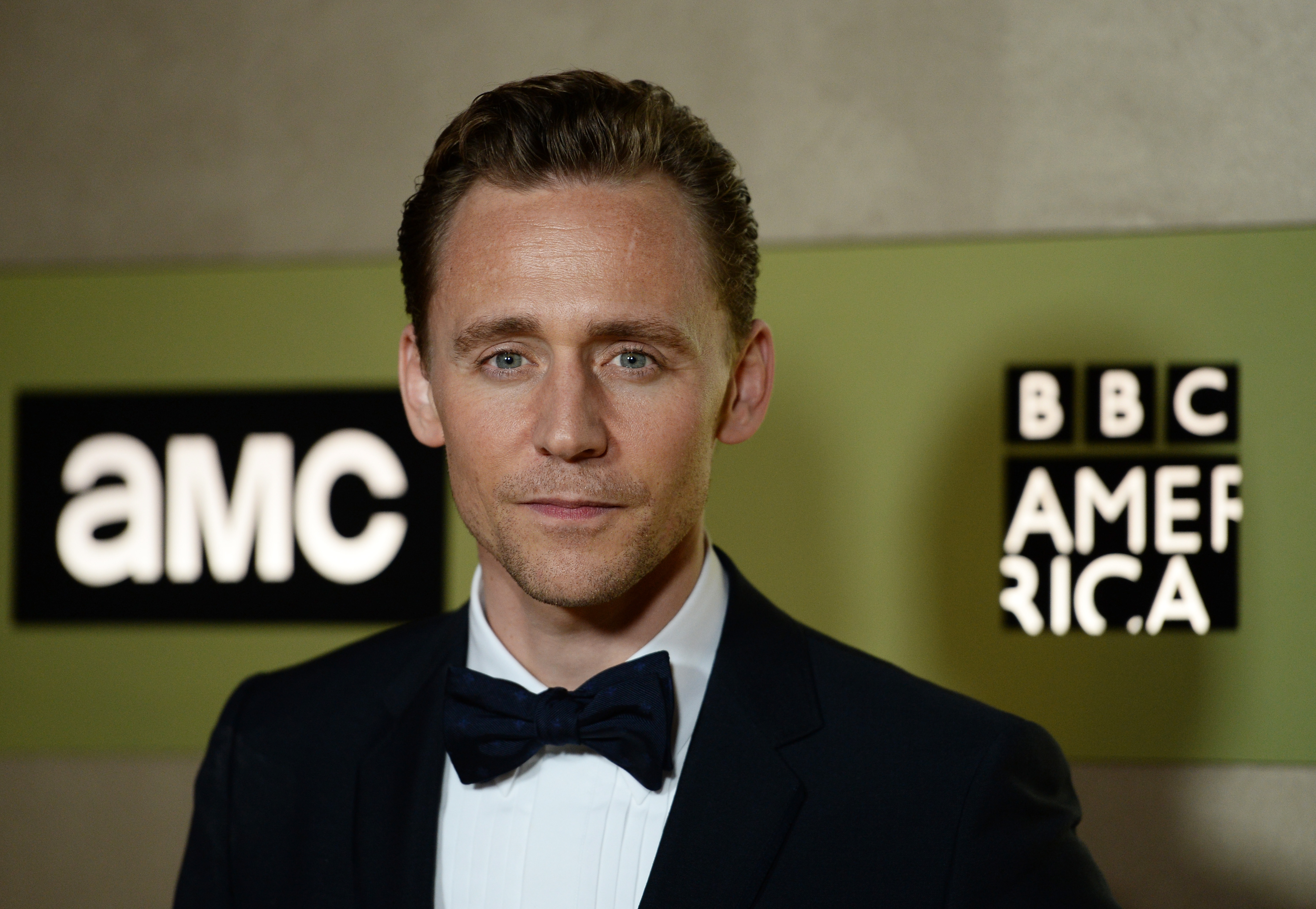 Here's what Tom Hiddleston does every single morning to get