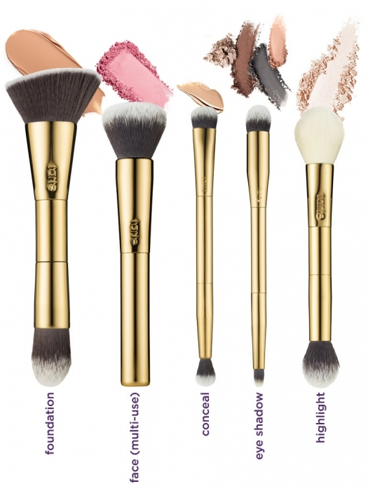 Tarte Makeup Brushes: Tarte Cosmetics