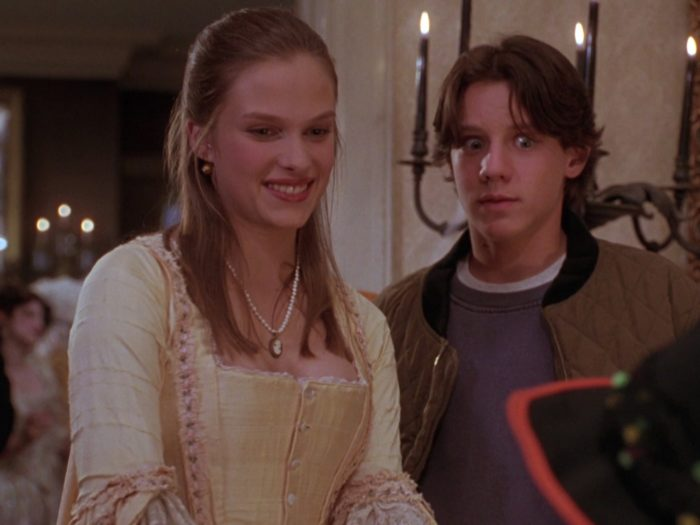 "Vinessa Shaw who played Allison in ""Hocus Pocus"" is still ..."