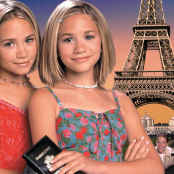 """The love interest from """"Passport to Paris"""" is all grown-up and totally your new internet crush"""