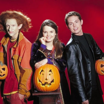 """Halloweentown's"" Daniel Kountz (aka Kalabar!) reveals what his character is up to 15 years later"