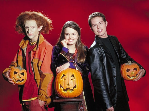Halloweentown's