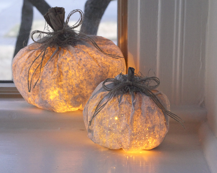 10 spooktacular Halloween luminaries you'll want to make for your porch immediately