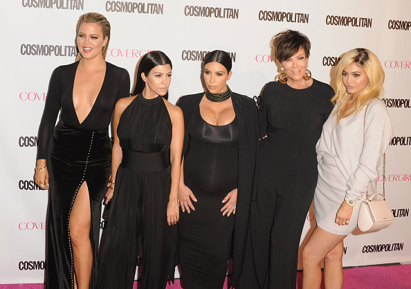 """""""Keeping Up with the Kardashians"""" is on hold indefinitely following Kim's horrific robbery"""