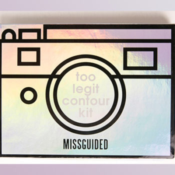 UK brand Missguided just dropped their first, gorgeous beauty collection