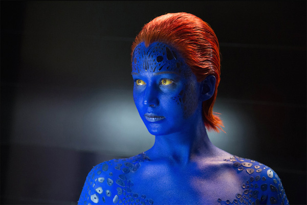 This incredible Mystique cosplay is blowing our minds
